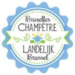 logo Bruxelles Champêtre